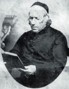 Fr Louis Catherin Servant