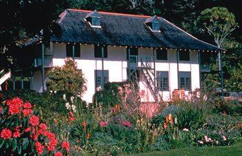 Pompallier House, 1993