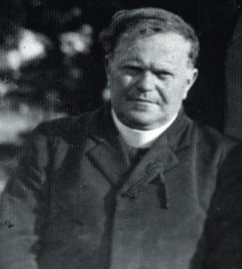 Fr Vibaud