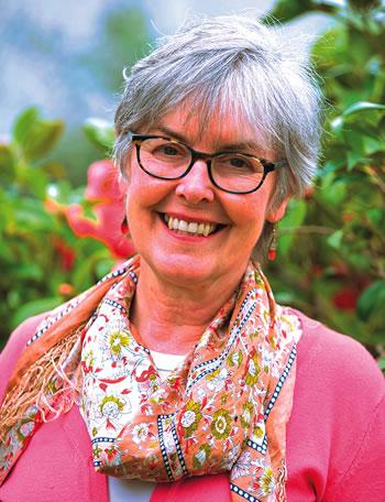 Juliet Palmer