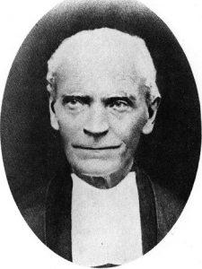 Provincial, Br John Dullea