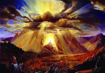 Mt Sinai, Eizen