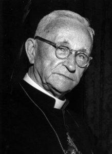 Archbishop Liston