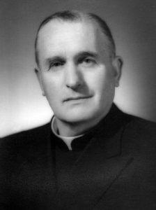 Fr Maurice Mulcahy SM