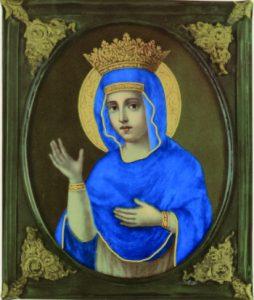 The Pompallier Madonna