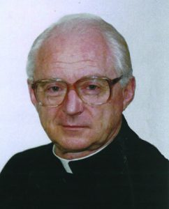 Bp Stuart O'Connell