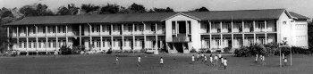 Marist Brothers' School, Bau St, Fiji