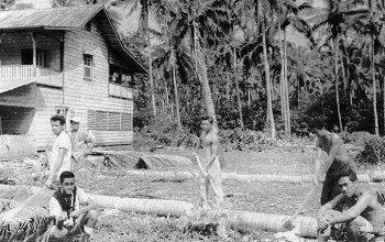 St Joseph's College, Lotopa, Samoa