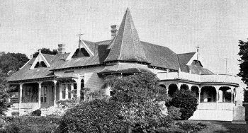 St Paul's Scholasticate, Mt Roskill