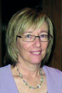 Maria Kennedy